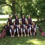Boardman Boys Golf Team Picks up 8th win