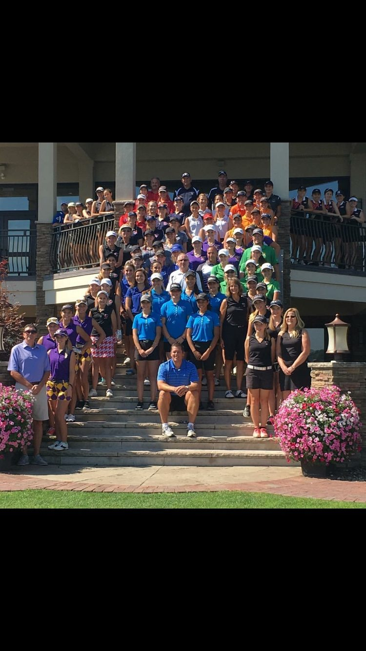 4th Annual Christine Terlesky High School Girls Golf Invitational To Be Held On September 16 At The Lake Club.  Be A Hole Sponsor For This Special Event.