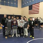 Spartan Wrestlers Place 3rd At Kenston Invitational