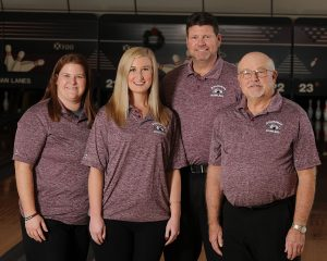 2019/2020 Boys/Girls Varsity Bowling Pictures