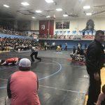 O'Horo lands 6th place at Top Gun, Rea 8th