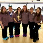 Girls Varsity Bowling Finishes Runners-Up at Rootstown Sectional Preview Tournament