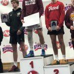 O'Horo wins Hephner Title