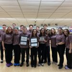 AAC Bowling Tournament Champions