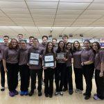 Boardman Bowling Sweeps AAC Tournament at Freeway Lanes