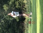 Girls Varsity Golf beats Champion 189 – 225
