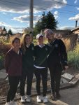 Girls Golf Heads to Districts