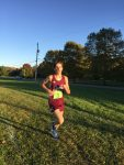 D'Altorio to run at Ohio Middle School State Championship