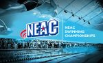 Boardman Tankers Compete at NEAC Conference Championships; Girl's Team Tags in at 4th.