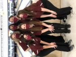 Boardman Girls Bowling Wins Sectional Championship in Dominating Fashion