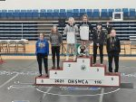 Beadle Places 4th at State