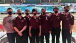 Boys Bowling State Bound