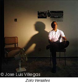 Photo by Jose Luis Villegas