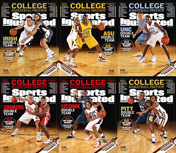Photo by Robert Beck / Sports Illustrated