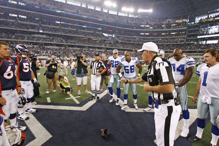 Photo by James D. Smith / Dallas Cowboys