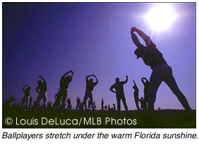 Photo by Louis DeLuca/MLB Photos