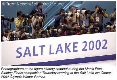 Photo by Trent Nelson/The Salt Lake Tribune