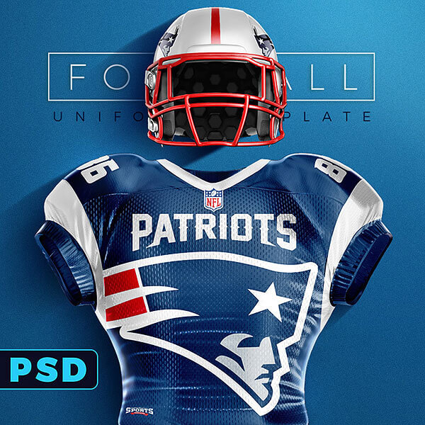 Football-uniform-mockup-template
