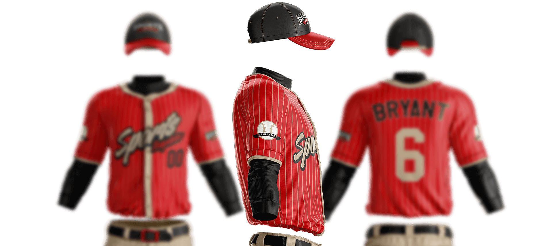 Design your own baseball uniform black lesbiens fucking for Softball uniform design templates