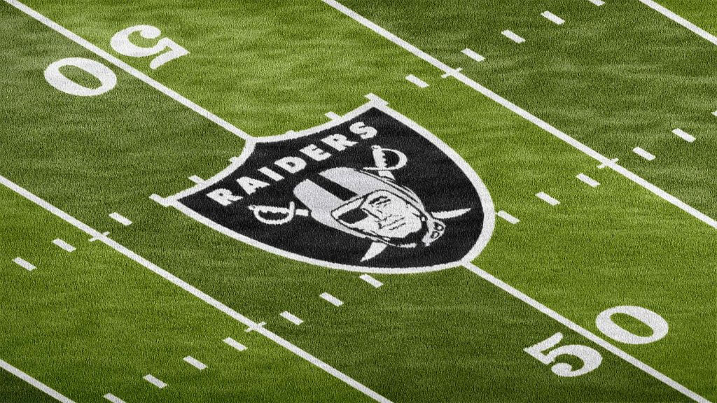 Oakland-Raiders-Football-Field-Logo-Mockup