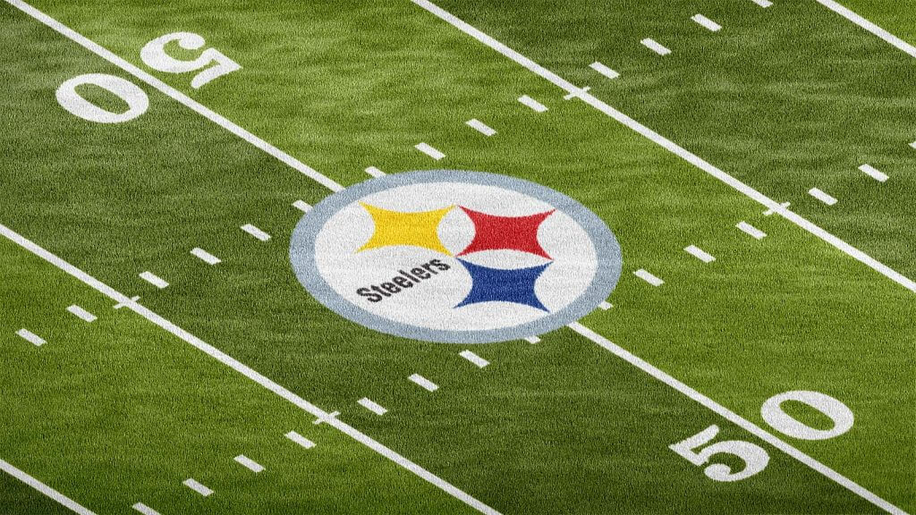 Pittsburgh-Steelers-Football-Field-Logo-Mockup
