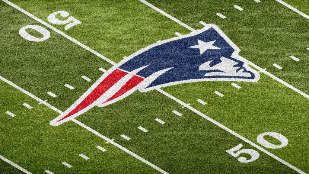 New-England-Patriots-Football-Field-Logo-Mockup
