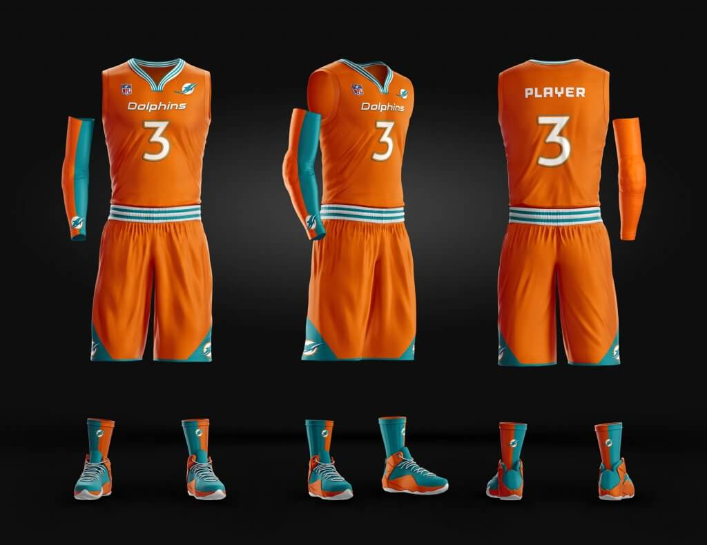 miami-dolphins-basketball-template
