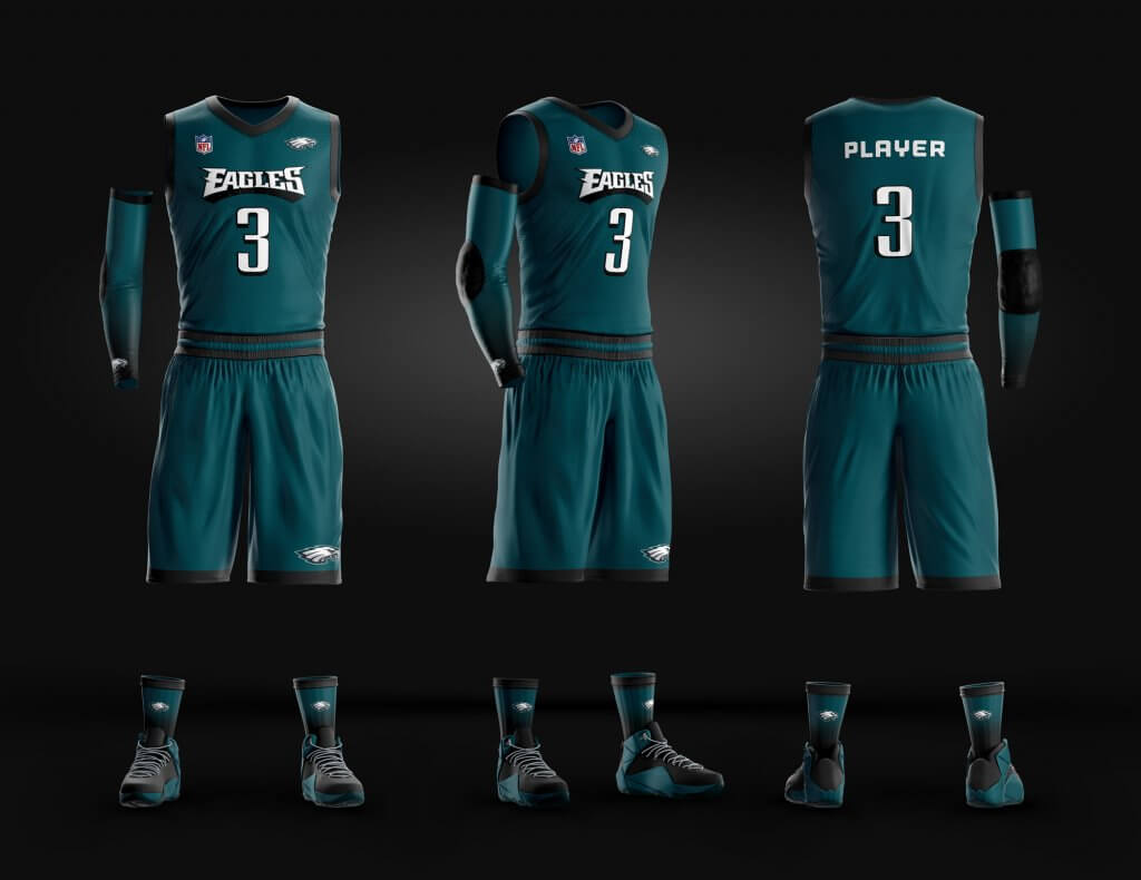 Philadelphia-eagles-basketball-template