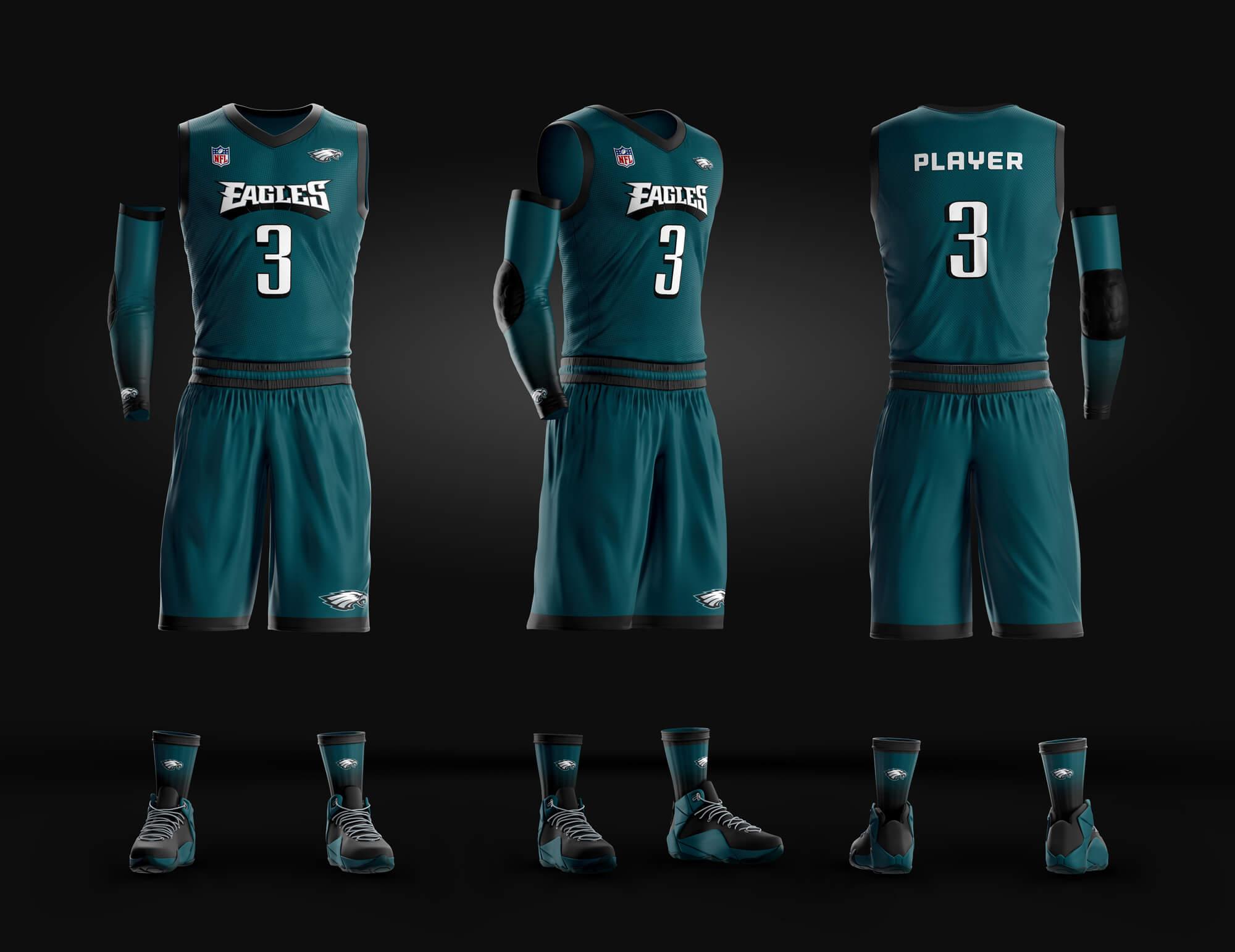 Slam Dunk Basketball Uniform Template Sports Templates