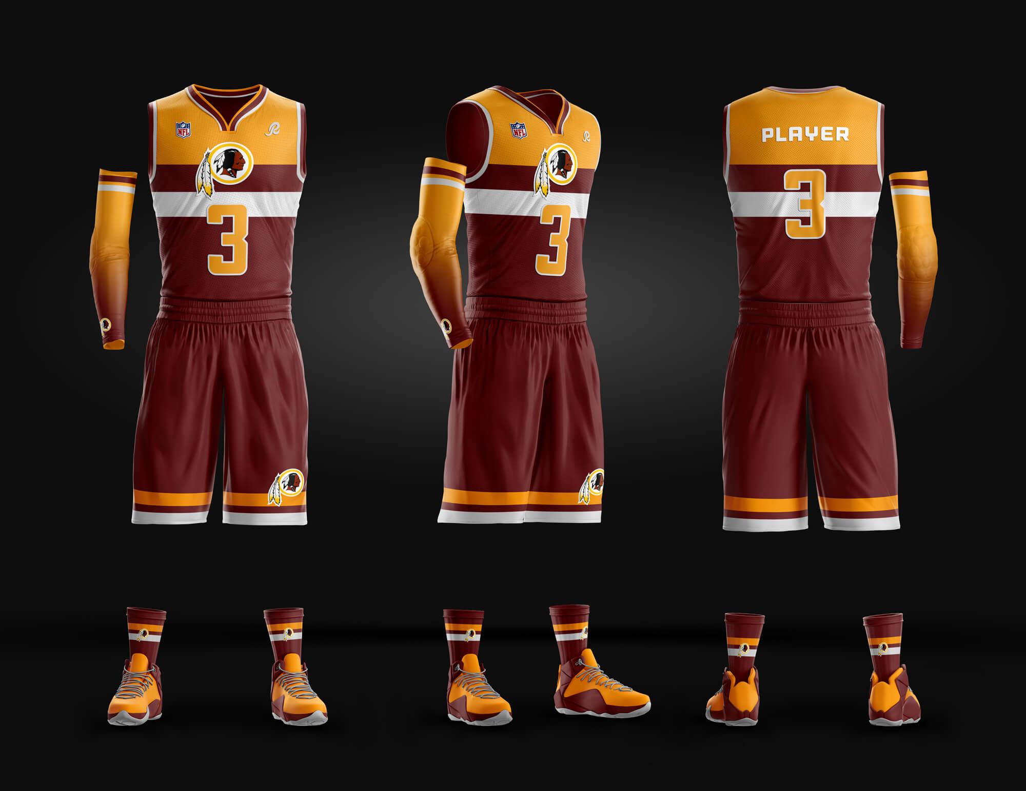 Basketball Uniform Design Software