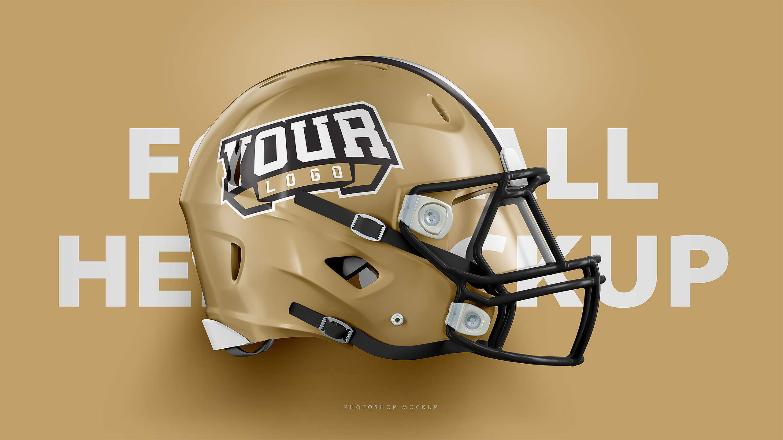 american football helmet mockup pack sports templates
