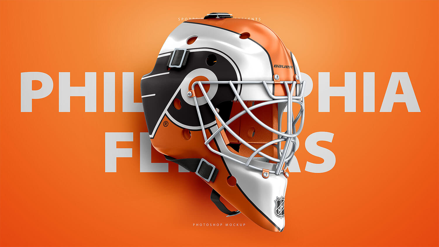 Get the whole goalie mask pack for 59 00