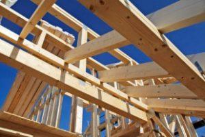 Rebuilding a home