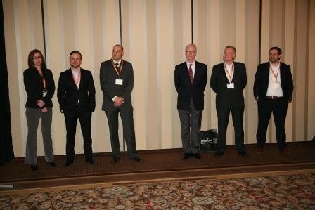 2013 ICTA winners