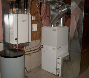 Forced Air Furnaces Basics Maintenance And More