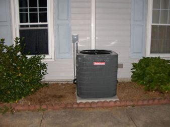 Image result for Heat Pump At Home