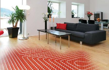 radiant floor heating - Radiant Floor Heating