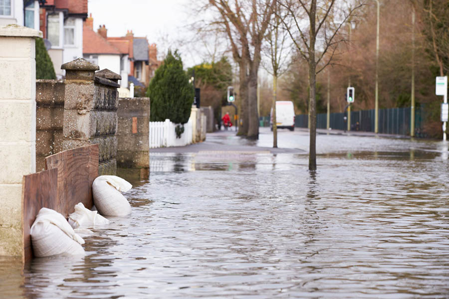 What To Do After Your Home Has Been Flooded