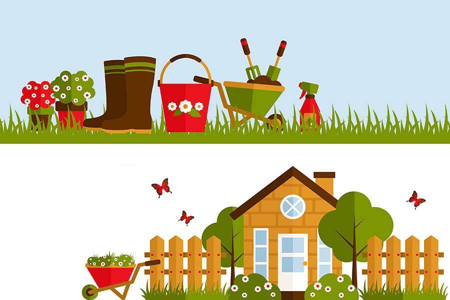 Spring-Lawn-Garden-Care