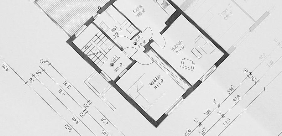 home reno blueprints