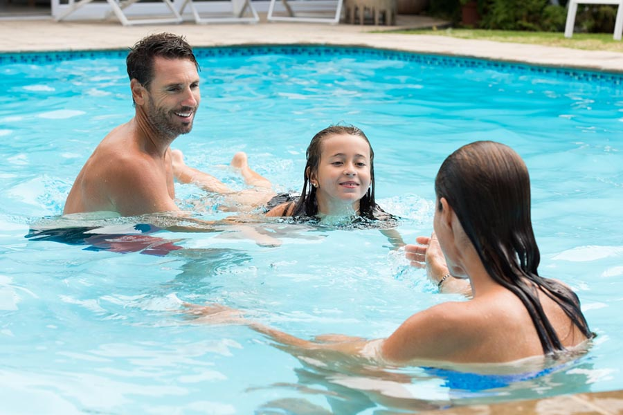 Pool Maintenance Tips and Tricks