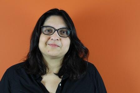 Lara Khambatta