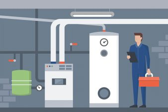 HVAC Troubleshooting and Maintenance Tips