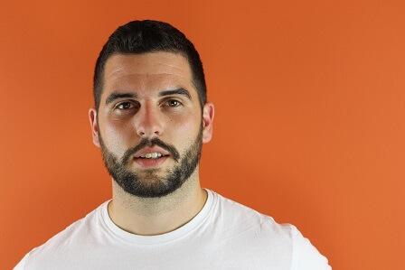 Daniel Mlinac