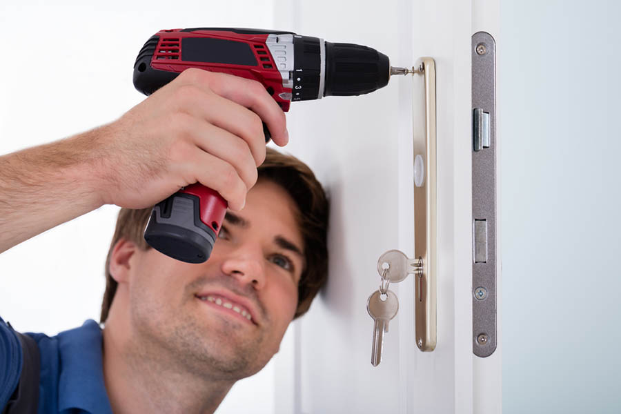 installing-a-new-lock
