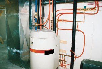 kitec plumbing