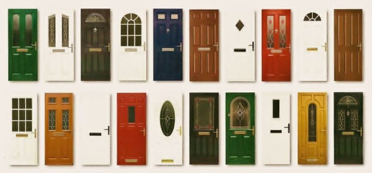 Doors | Types, Maintenance, Repairs and More | Square One