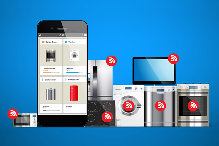 Smart Home Appliances ~ Are smart home appliances worth it