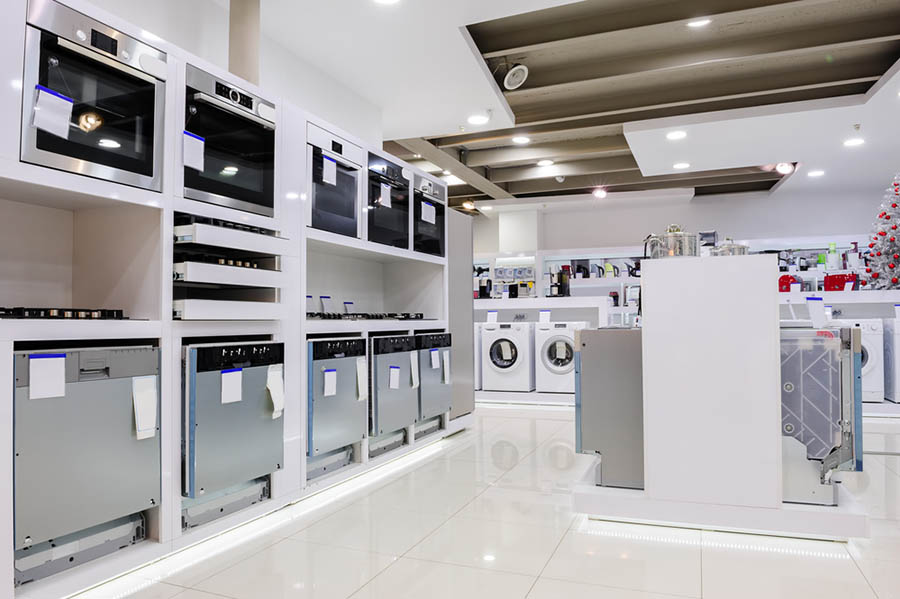 appliances-seasonal-sales