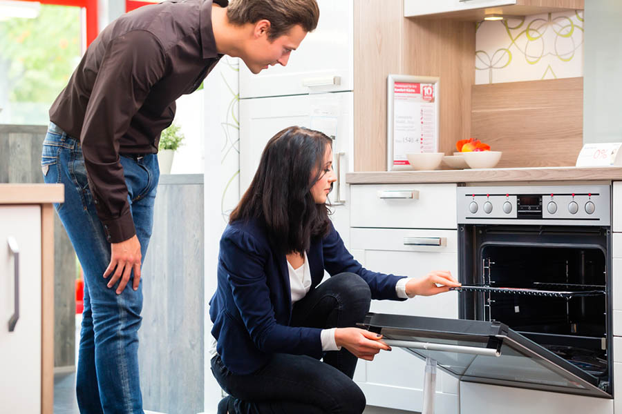 12 Tips For Buying Home Appliances